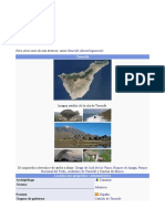 Tenerife Wiki
