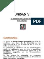 Determinacion de Angulos y Direcciones (1)