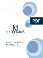 Propuesta T-MONEY (Medrano & Asociados)