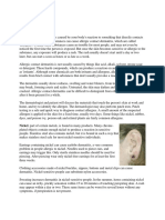 Allergic contact dermatitis AODC JOURNAL.docx