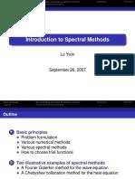 spectral methods.pdf