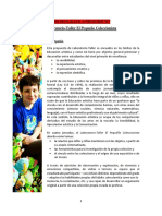 Coleccionismo y niños