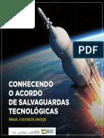 Acordo de Salvaguardas Tecnológicas - AST