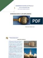 INTRODUCCION A LOS EXPLOSIVOS - UNT.pdf