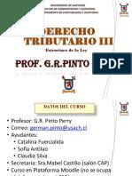 Estructura Tributaria PPT
