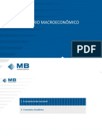 19 03 29 Comentário Macroeconômico - Março