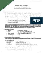 Metoda Pelaksanaan Paket III