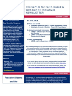 USAID White Paper October 2010