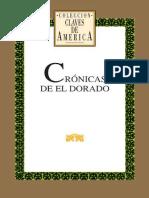 AAVV Crónicas de El Dorado [1963] 2003.pdf