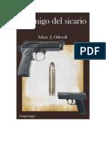 Oderoll, Adam J - El Amigo Del Sicario