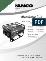Manual b4t1300