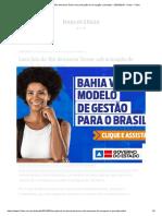 Lava Jato Do Rio Denuncia Temer Sob Acusação de Corrupção e Peculato - 29-03-2019 - Poder - Folha