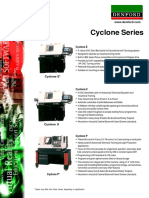 Cyclone Series