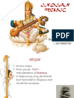 indian classical music.ppt