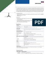 CMGPS 588 Technical Data ENU