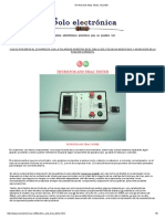 THYRISTOR AND TRIAC TESTER.pdf