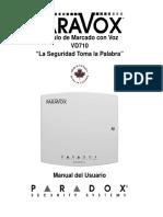 ParaVox