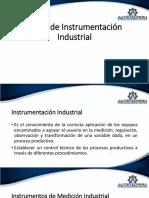 Válvulas de Control en Los Procesos Industriales