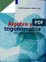 Álgebra y Trigonometría con Geometría Analítica - 11ed.pdf