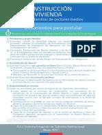 DS1 Documentos Para Postular Construcción
