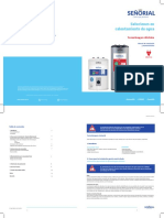 Manual Eléctrico termotanque