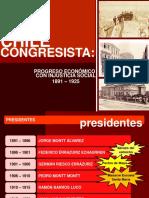 República Parlamentaria. 2019