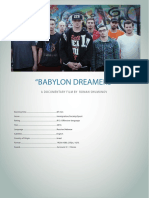 Babylon Dreamers Epk PDF