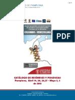 Catalogo de Resumenes y Ponencias I Encuentro de Investigación en Gestión y Documentación Cultural de la Frontera Colombo~2.pdf