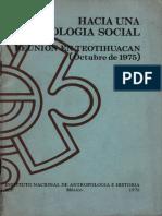 José Luis Lorenzo coord. Hacia una arqueología social. Reunión en Teotihuacan Octubre de 1975.pdf
