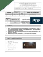 Informe Constitucion Ecu