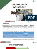 UNIDAD 3 TEMA 1 Fisiopatologia Del Dengue