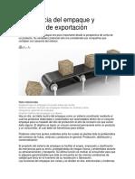 Importancia del empaque y embalaje de exportación.docx