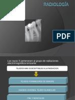 Radiología Para Exodoncia