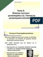 8. PSP miméticos