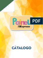 Catalogo Painel Expresso