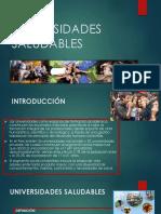 Universidades Saludables Ambar