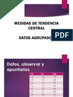 Medida Tendencia Central Datos Agrupados.pptx