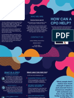 What is a CPO brochure  - 1-31-19.docx