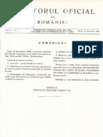 Monitorul Oficial nr.3 din 26.12.1989