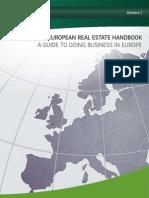BNPP RE European Handbook