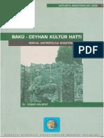 Yaşar Kalafat - Bakü - Ceyhan Kültür Hattı.pdf