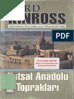 Lord Kinross - Kutsal Anadolu Toprakları - 2003, Nokta Yay. 231 s..pdf