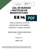 BPM CUARTA VERSION DE CEREALES Y LEGUYMINOSAS 010101.docx