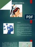 Charla de Clínica PDF