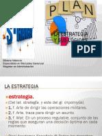 Estrategia y Sus Lógicas PDF