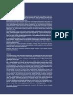 Yacimiento de Puente Pino. Nuevas Perspectivas en El Estudio Del Paleolítico Inferior de La Península Ibérica