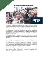 DISTINGUEN A MÁSCARAS DE PAUCARTAMBO.docx