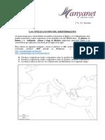 Tp Civilizaciones Mediterraneas