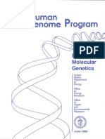 Primer on Molecular Genetics