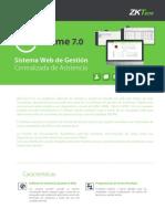 BioTime 7.0